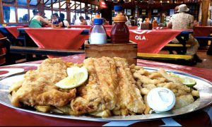Kalky's Fish & Chips