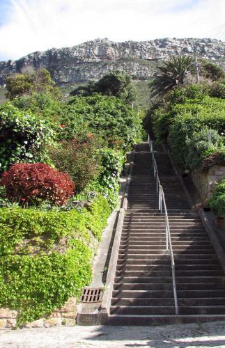 Sandhurst Steps