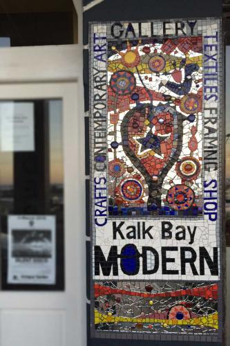 Kalk Bay Art Gallery